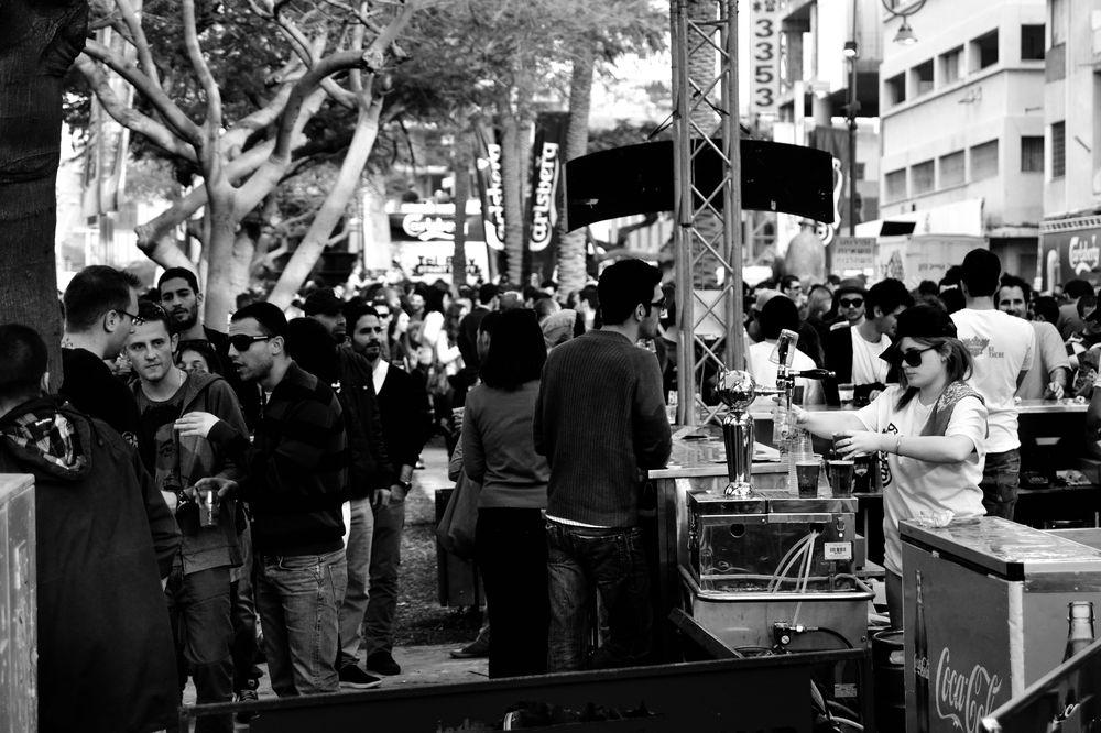 Rotschild's Street Party