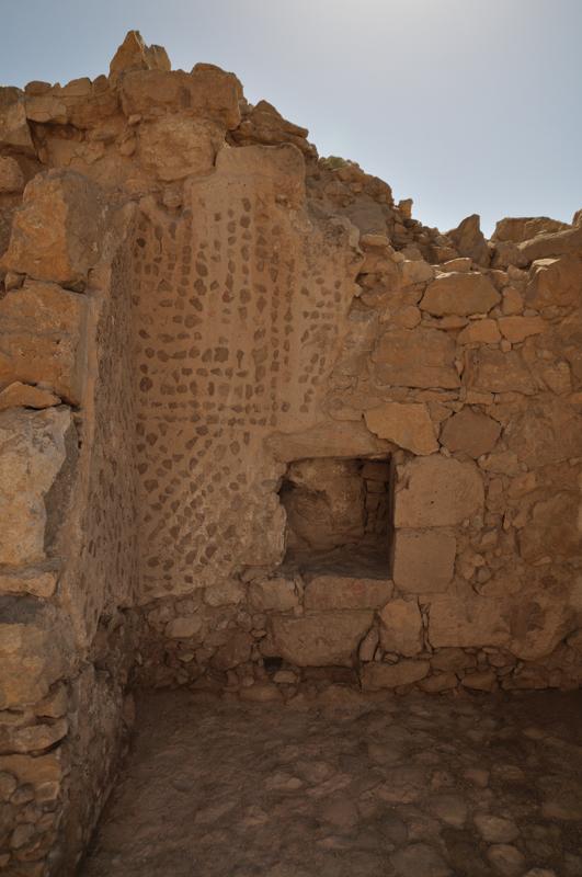 A Byzantin church