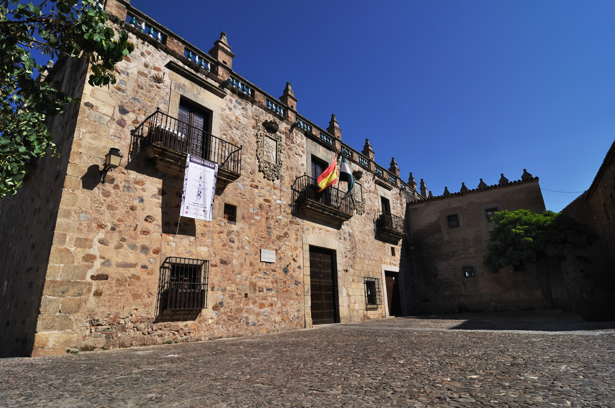 Museum of Caceres