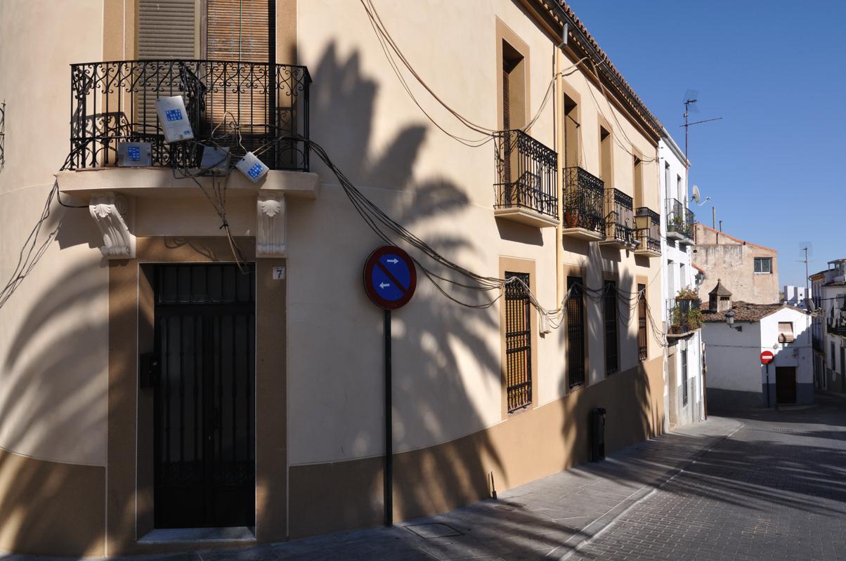 Installation électrique espagnole....