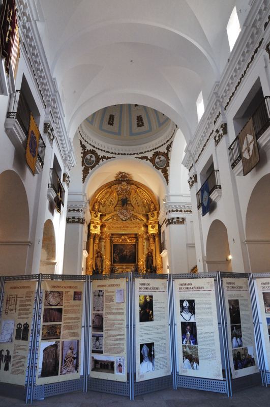 Iglesia de San Franciso Javier