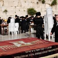 Men's side - Preparing sabbath