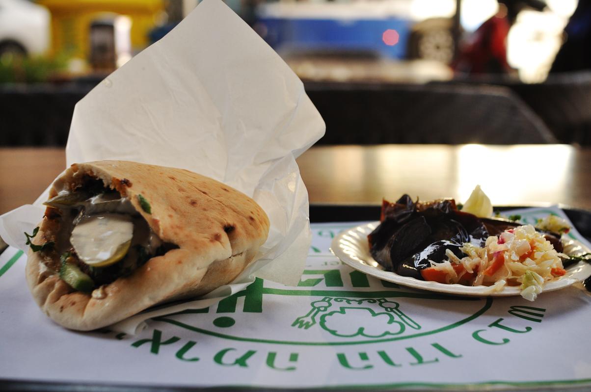 falafel...so tasty...