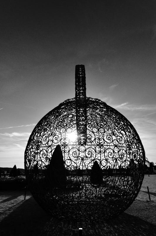 Pavillon de Thé
