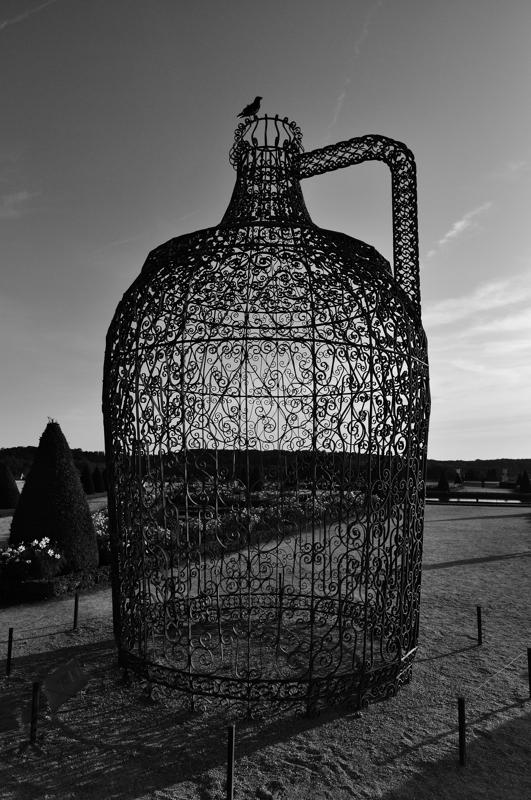 Pavillon de vin
