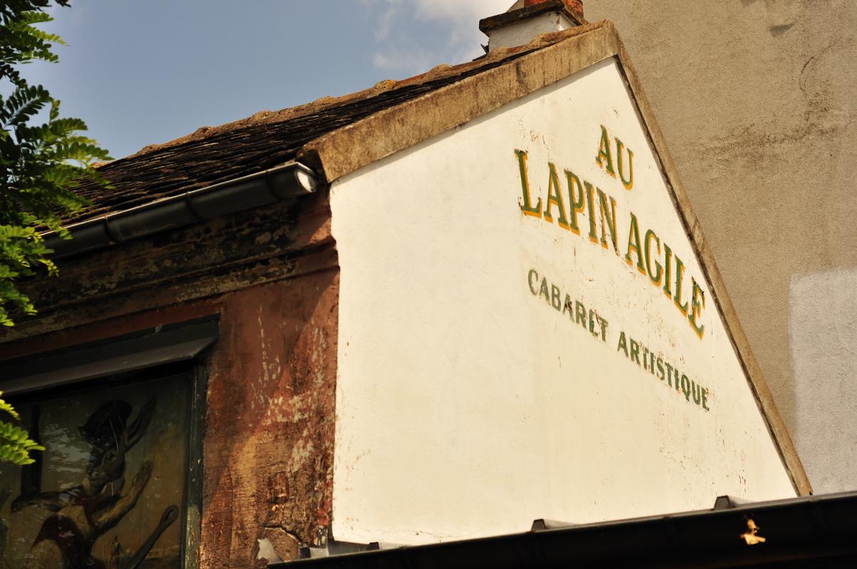Le Lapin Agile