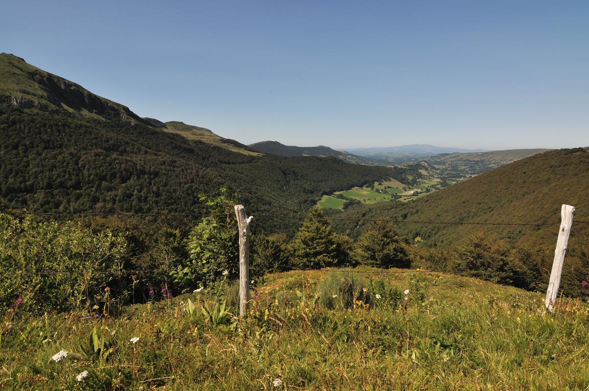 Randon-Voiture autour du Puy Mary