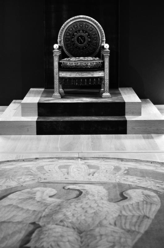 Jeu de piste au Louvre