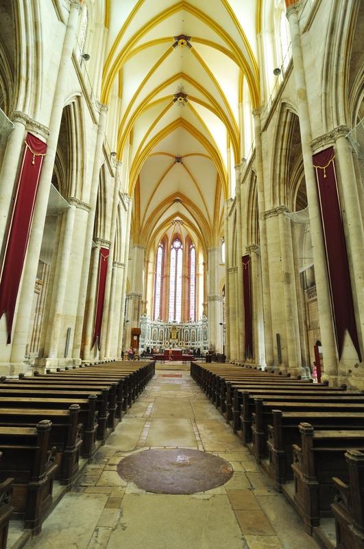 Cathédrale de Toul