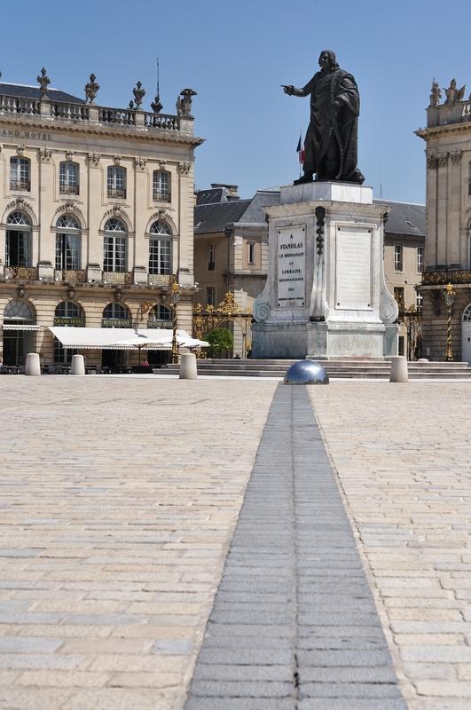 Place Stanislas - Nancy