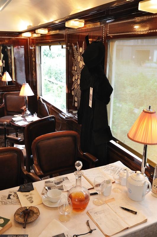Exposition Orient-Express