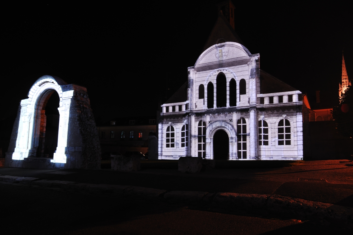 Chapelle Sainte-Foy