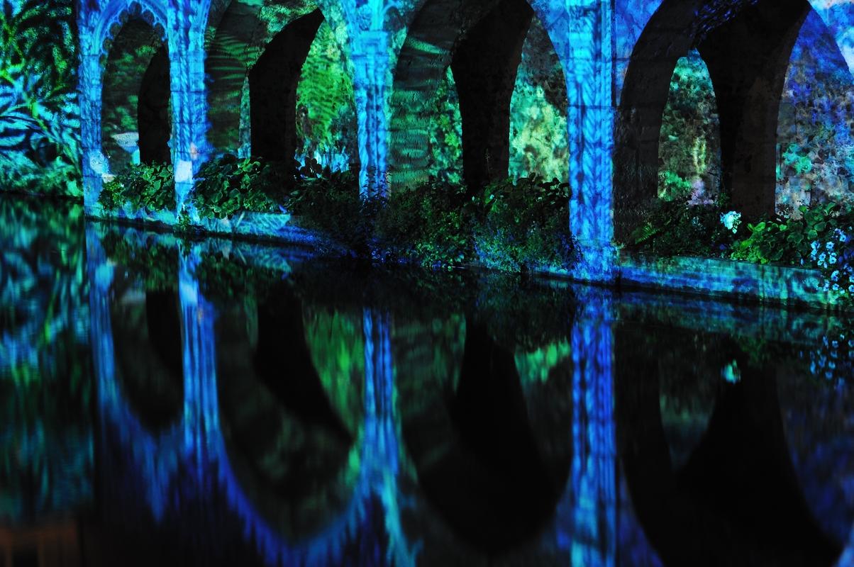 Ponts et Lavoirs de l'Eure