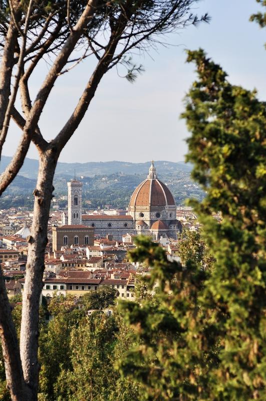 Duomo...pour changer