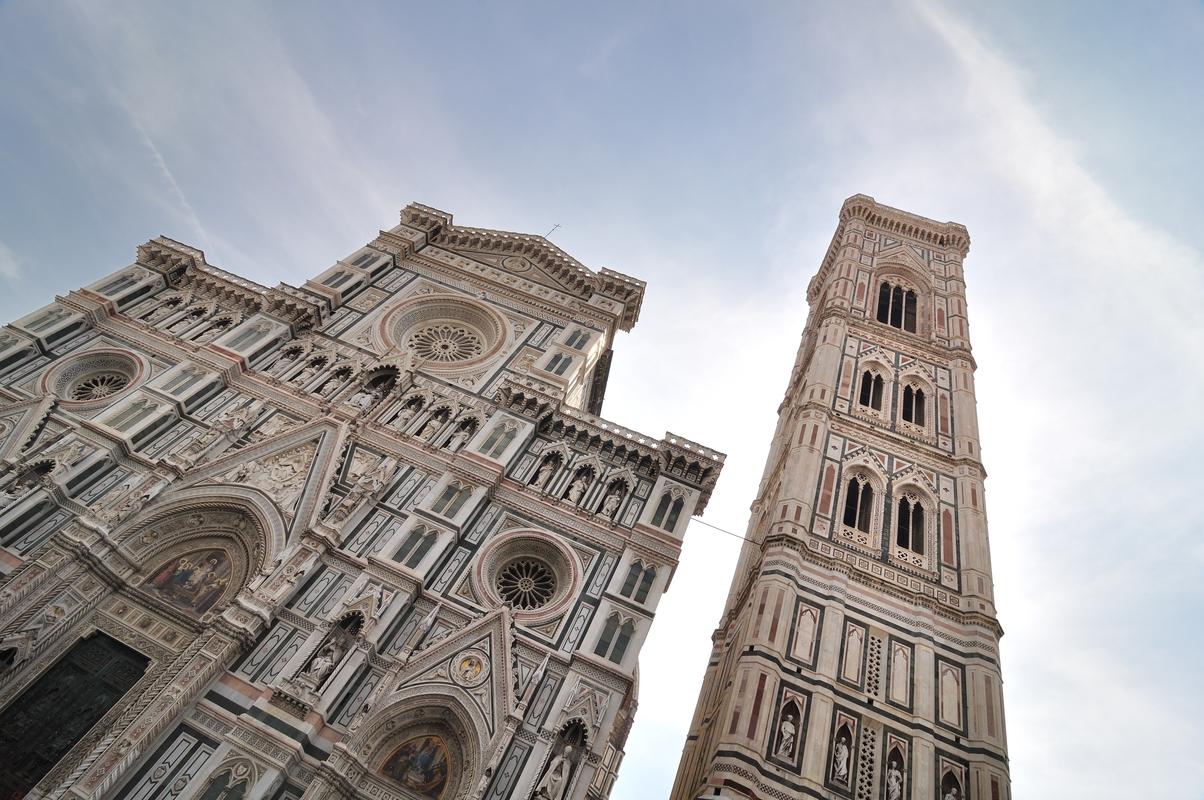 Duomo - Florence