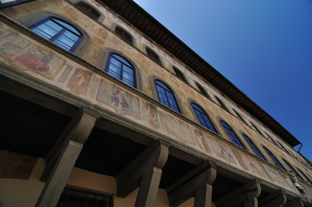 Rues de Florence - Florence