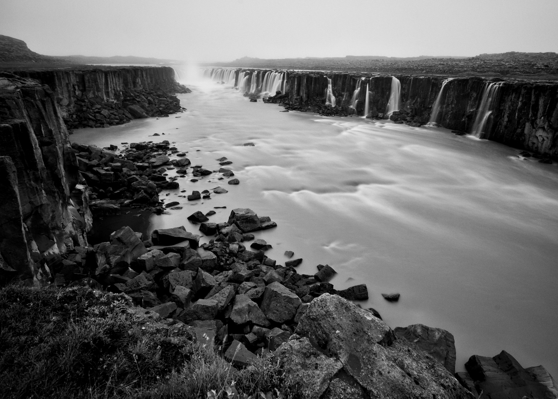 Selfoss- Islande